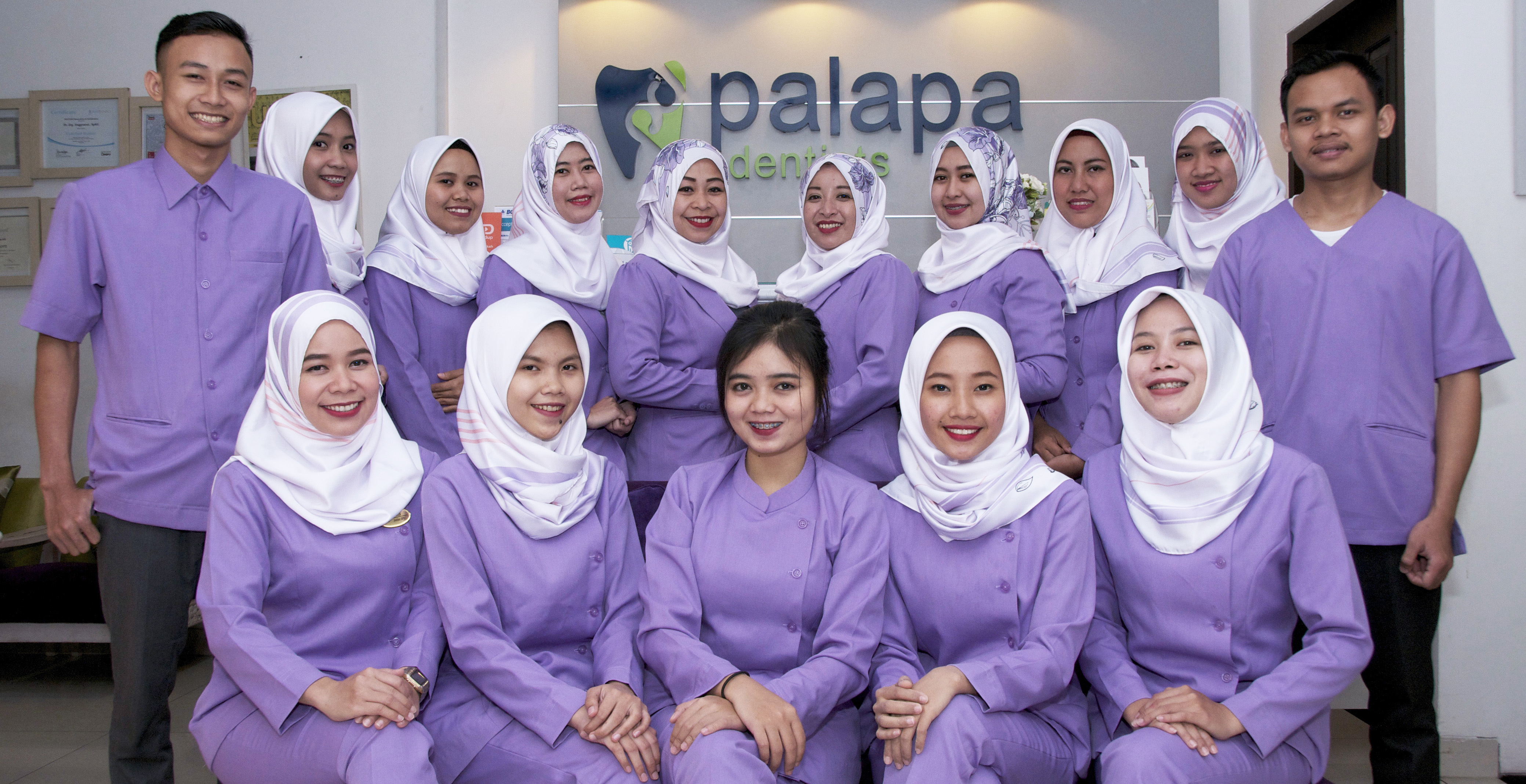 All Crew Palapa Dentists-1