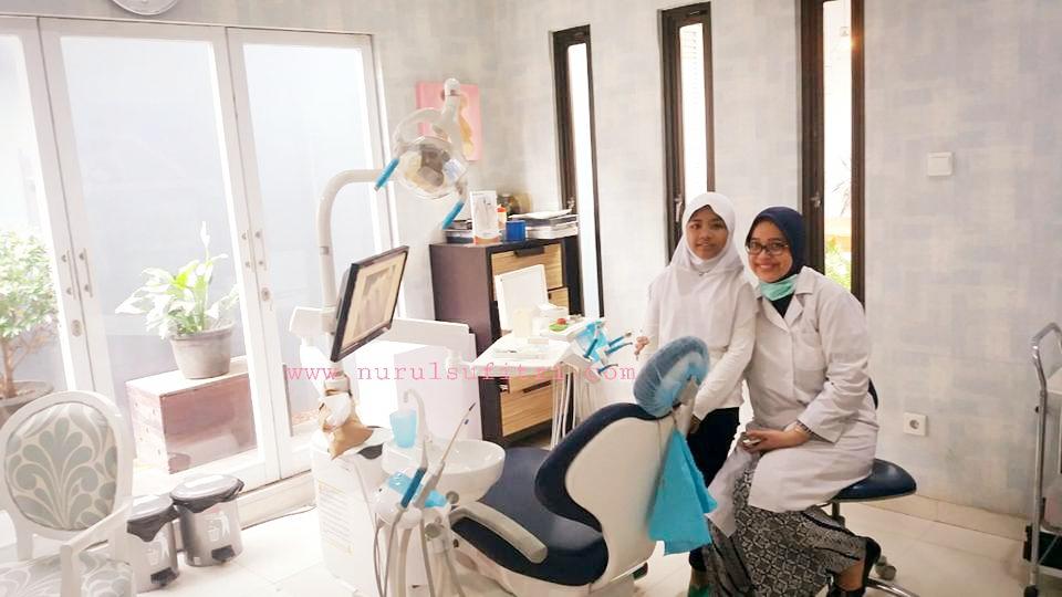 "Repost: ""Dokter Gigi Anak dan Keluarga di Klinik Palapa ..."