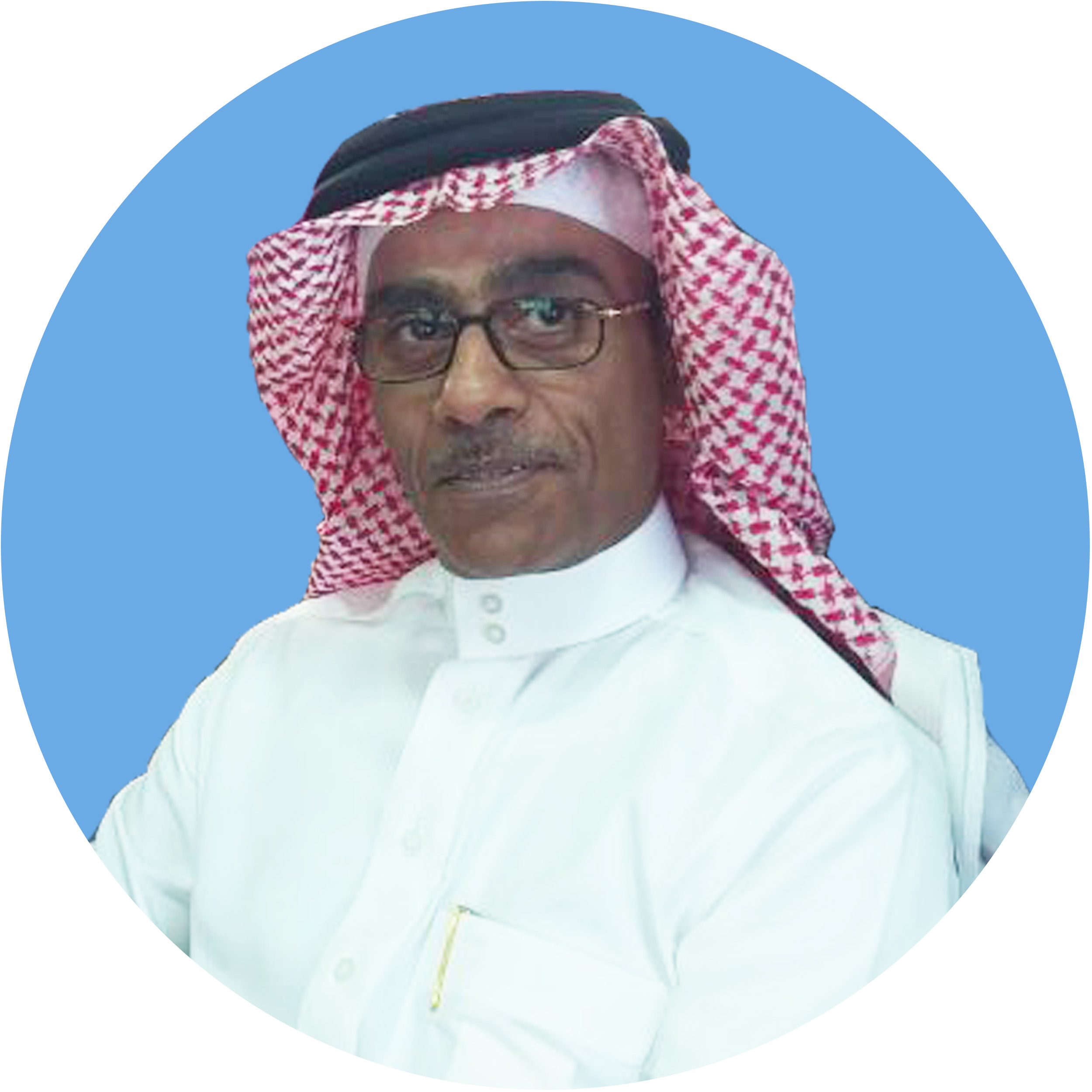 Mr. Majed A. Al-Betairy